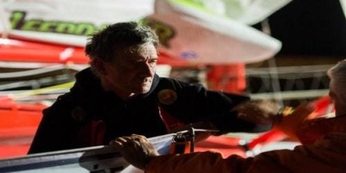 Kito de Pavant : La désillusion d'un skipper de talent