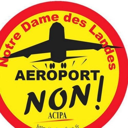 NDDL – soutien postal contre un aéroport…