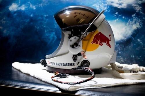 L'homme de la stratosphère