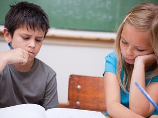 Les nouveaux rythmes  scolaires suscitent des mécontentements.