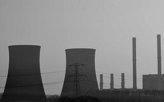 Royaume-Uni : vote d'une loi pour le financement du nucléaire