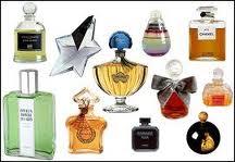 C'est la guerre !!!… Dans le monde de la parfumerie…