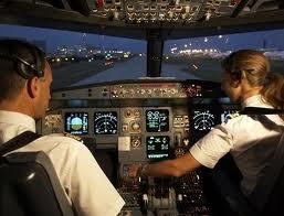 Pilote et fatigue, le danger du ciel