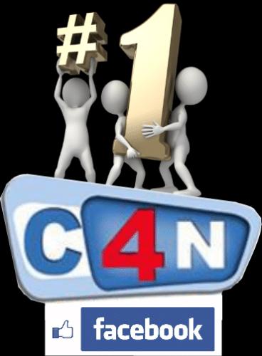 C4N : LES RÉCOMPENSES DU MOIS D'OCTOBRE !