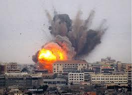 Israël, Gaza et l'opération Pilier de Défense !