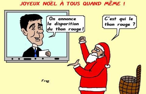 Joyeux  Noel  à  tous  quand  même  !