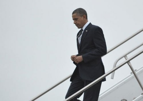 Obama veut faire la guerre aux armes de guerre