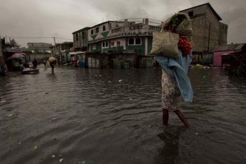 Haiti, un éternel oublié