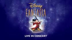 Un orchestre pour Mickey