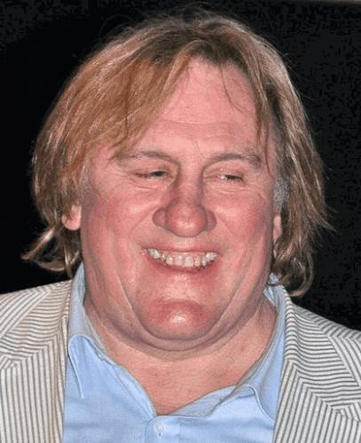 Depardieu, intermittent du spectacle, rend son passeport