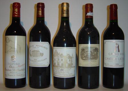 Qui peut encore se payer des grands vins ?