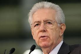 Italie : Mario Monti démissionne après avoir établi le budget