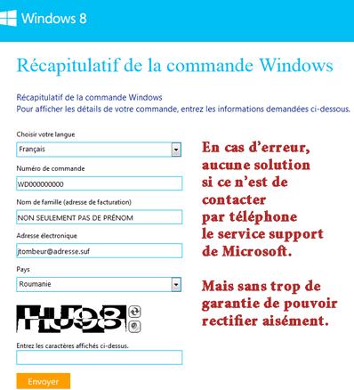 Windows 8 : mobilité contrariée