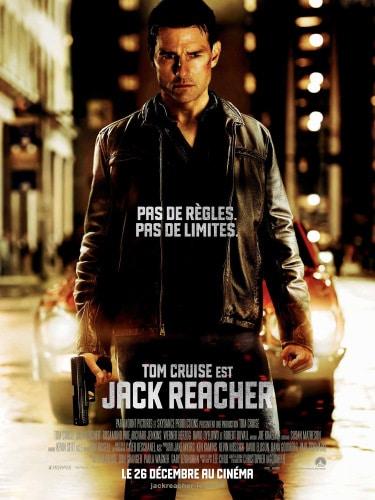 Critique du film Jack Reacher