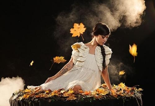 Alizée : Un nouvel album pour début 2013 !