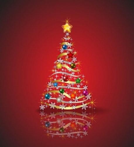 Les mathématiques au service de l'arbre de Noël…