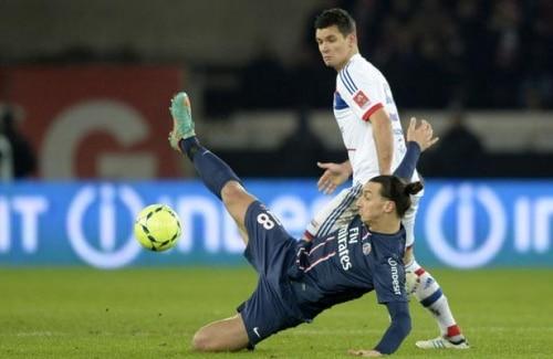 Football : Zlatan Ibrahimovic va devoir s'expliquer !