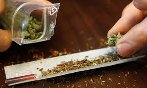 Le cannabis contre les douleurs ?