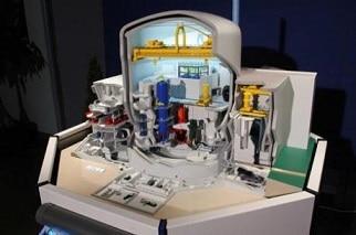 EDF va construire un réacteur nucléaire EPR en Grande-Bretagne
