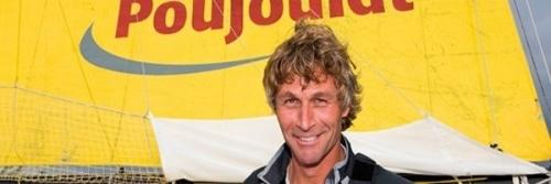 Bernard Stamm – le skipper Breton du « lac Léman »