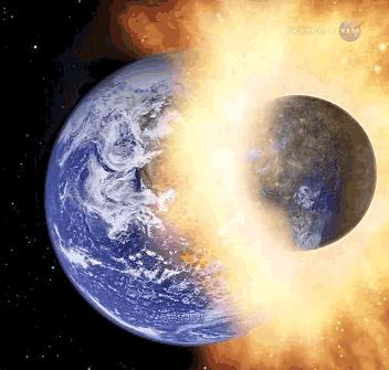 Fin du monde : la Nasa fait dans la science-fiction