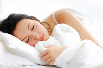 Quelques astuces pour faire son lit avec une couette.
