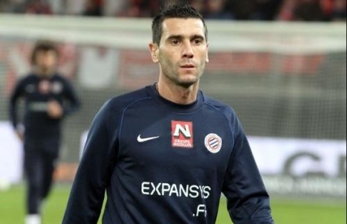 Cyril Jeunechamp, le footballeur de Montpellier est suspendu un an