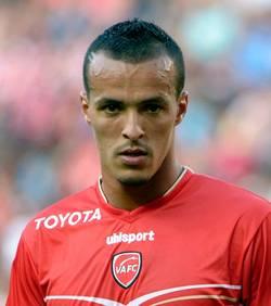 Football : Foued Kadir à l'OM ?
