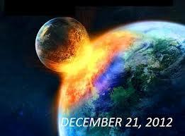 La fin du monde : Ras-le-bol !