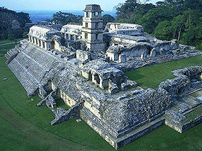 Les mayas, des professionnels de la fin du monde