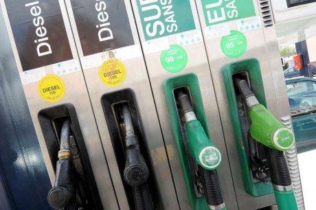 Le prix du gazole  est au plus bas  en ce moment.