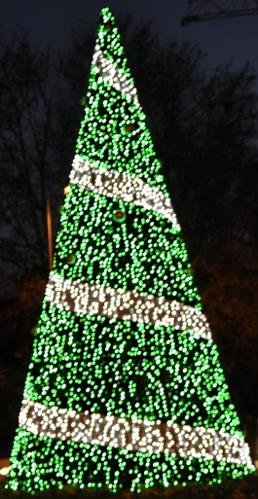 Noël 2012, écologie ou économie ?