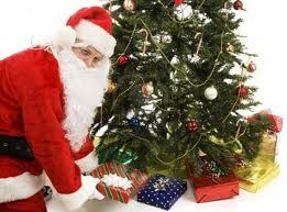Les cadeaux de Noël des grands : un vrai casse-tête !!