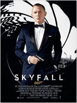 Critique du film Skyfall