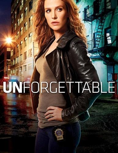 Unforgettable, la nouvelle série de TF1
