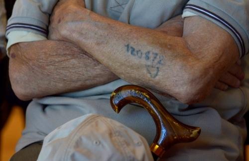 Un bien étrange tatouage