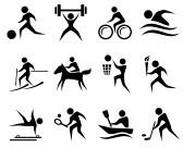 Le sport, pas seulement une bonne résolution de début d'année !