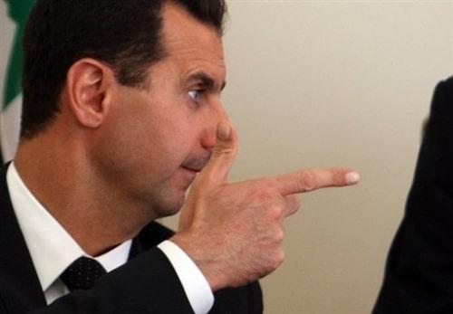La Syrie: Les origines de la famille Al-Assad
