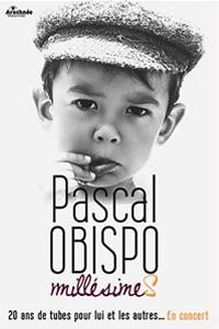 Pascal Obispo, de retour avec ses MillésimeS