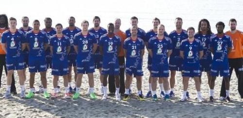 Handball : Victoire difficile mais prometteuse pour les « Experts ».