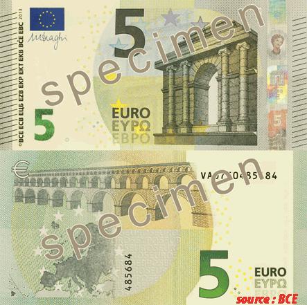 Nouveaux euros : à qui profite le gachis ?