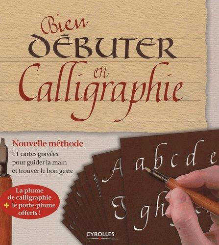 Guide Eyrolles : Calligraphie manuellement assistée