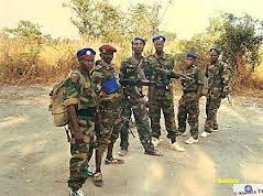 Les armées africaines sont à l'image de la société…