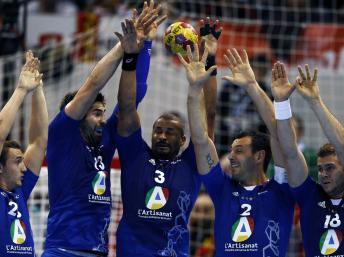 Les Experts sortis du Mondial de handball par la Croatie !