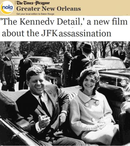 R.I.P. John F. Kennedy, assassiné voici cinquante ans