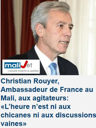 La France contre les islamistes « terroristes » : garder la tête froide et critique