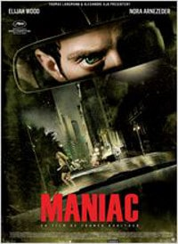 Critique du film Maniac