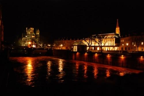 Des médiateurs de nuit bientôt à Metz