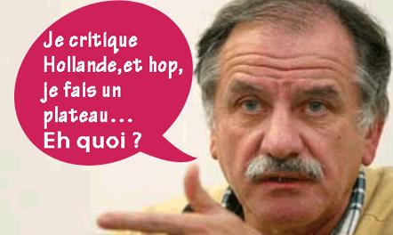 Mélenchon, Mamère, « pro-islamistes » : bien joué !