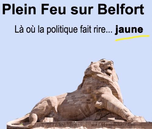 Climat pourri à Belfort ? Cela vaut bien un pourriel…